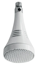 ClearOne ceiling microphone conferencing audio microphone